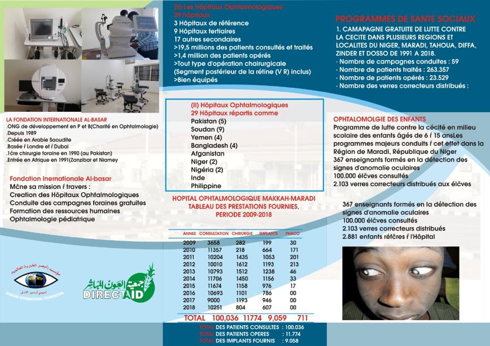 Prospectus Nigeria