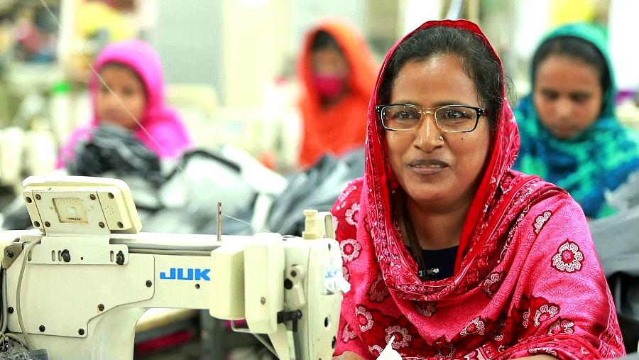 Hafiza-sewing-machine