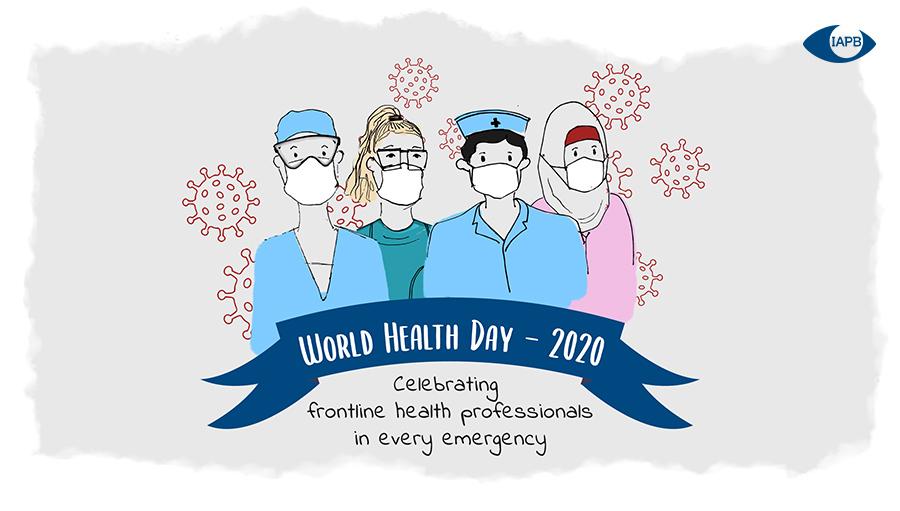World Health Day: Celebrating Nurses