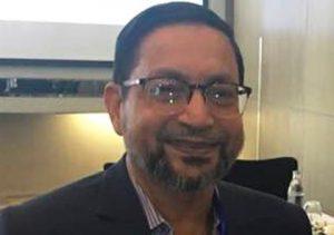 Dr Munir Ahmed