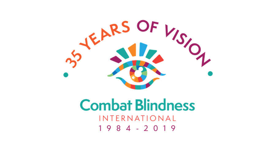 Combat Blindness International Receives $65,000 Grant