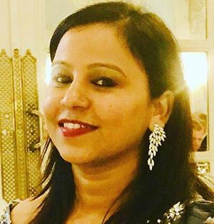 Sulekha Rana