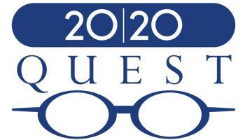 20/20-Le logo Quest-Logo