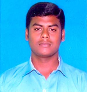 Daniel Prakash