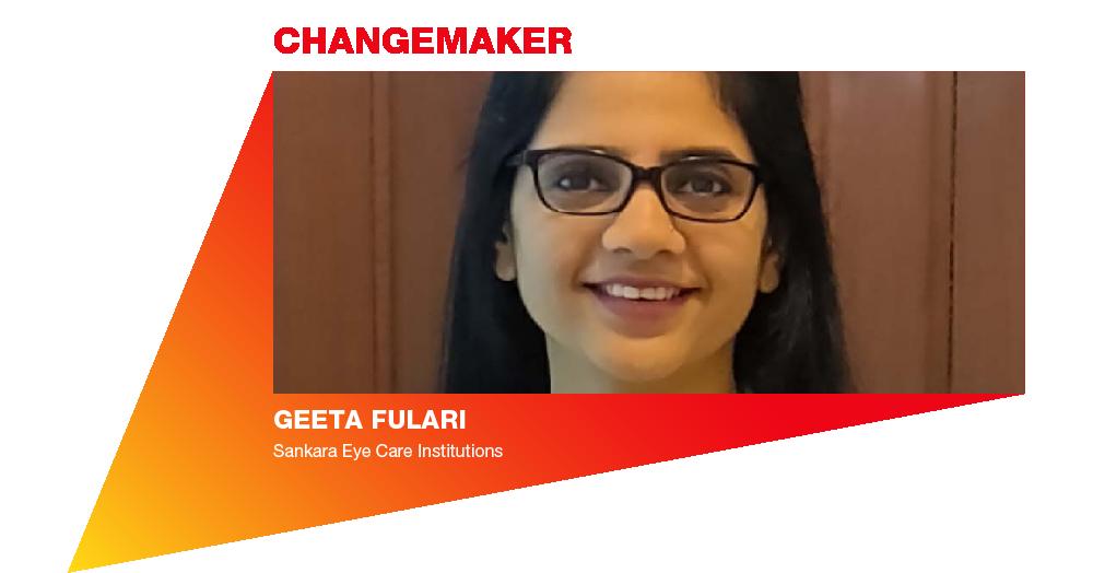Geeta Fulari