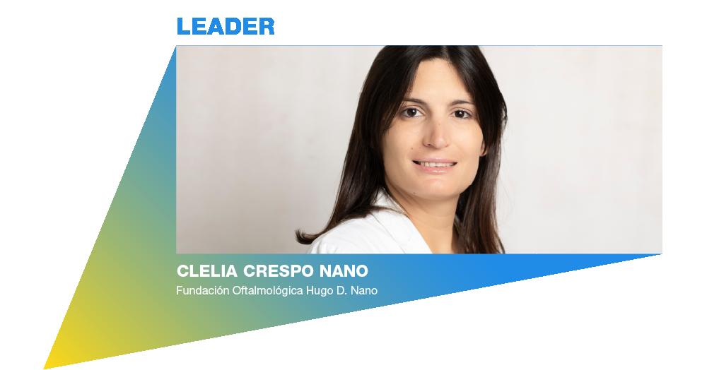Clelia Crespo Nano