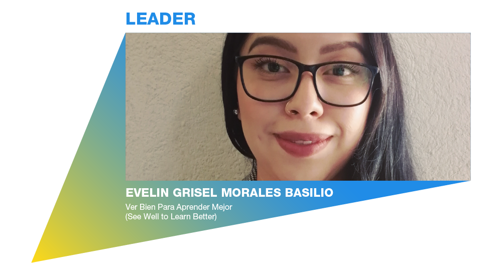 Evelin Grisel Morales Basilio