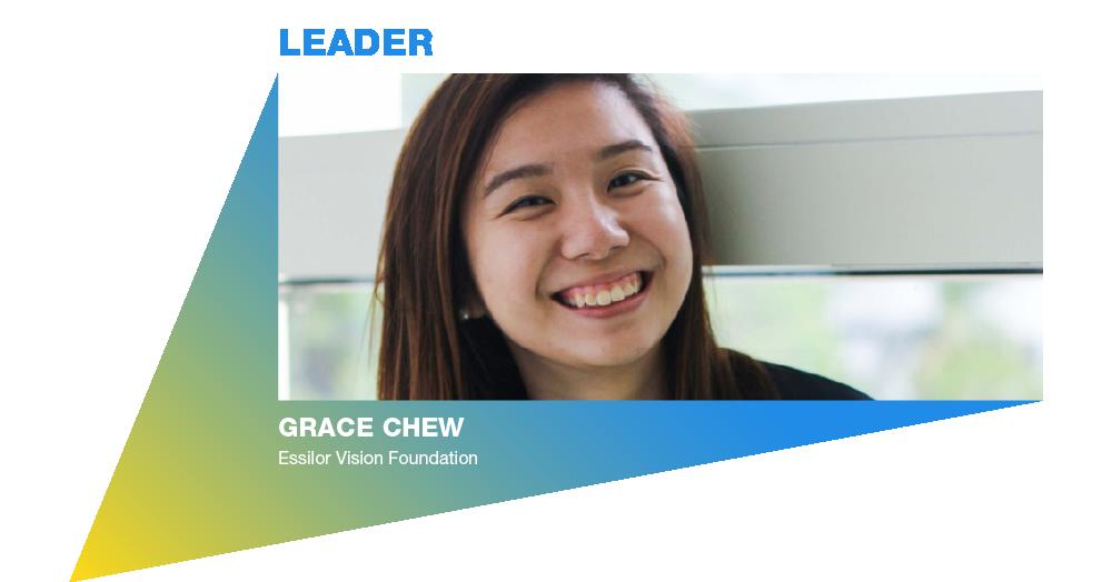 Grace Chew
