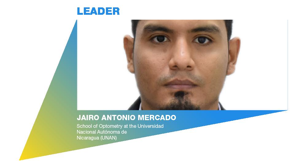 Jairo Antonio Mercado