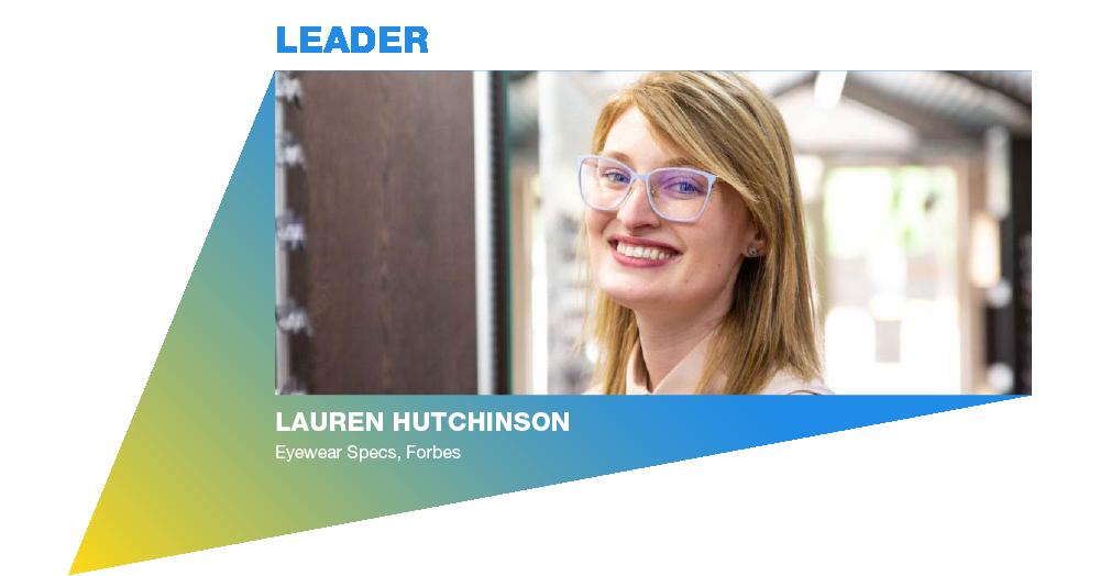 Lauren Hutchinson