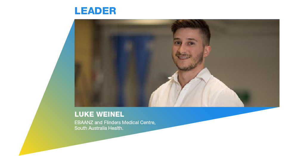 Luke Weinel