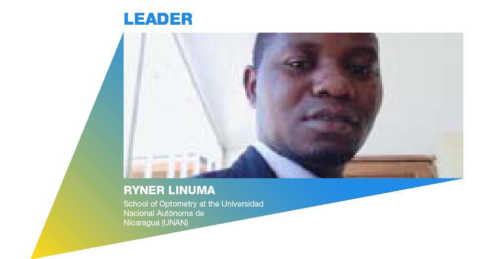 Ryner Linuma