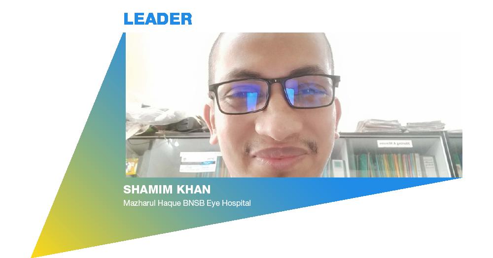 Shamim Khan