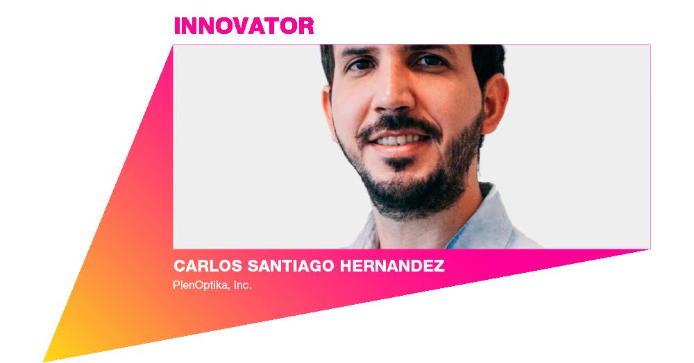 Carlos Santiago Hernandez
