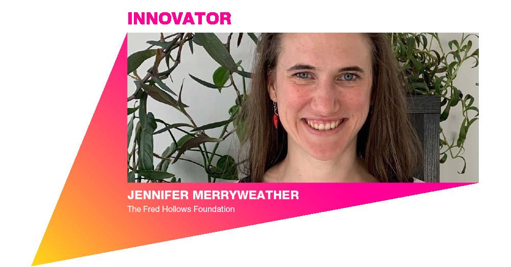 Jennifer Merryweather