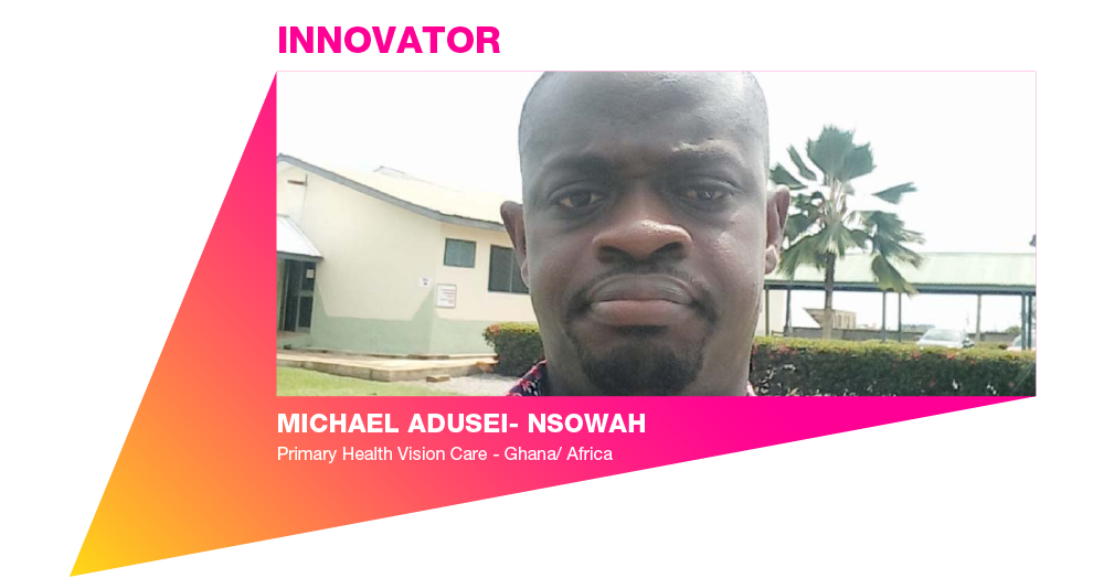 Michael Adusei-Nsowah