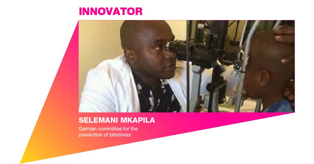 Selemani Mkapila