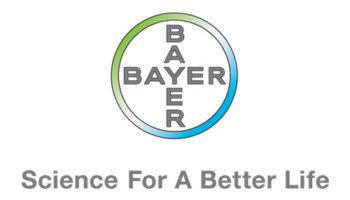 Logotipo de Bayer Science para una vida mejor