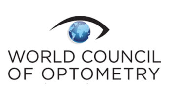 World Council of Optometry logo