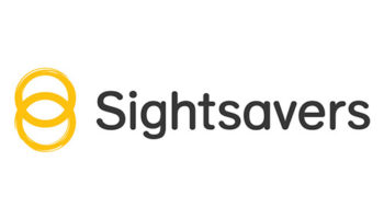 Logo Sightsavers