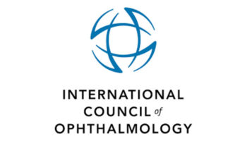 International Council of Optometry logo