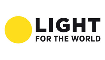 Light for the World logo