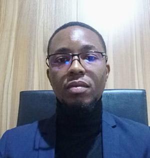 Francis Chiemelie Unachukwu