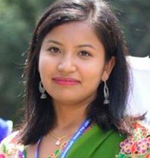 Junu Shreshta