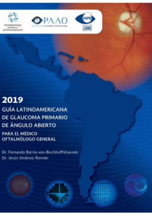 Latin America Guide to Primary Open Angle Glaucoma