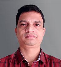 Pandu Ranga Chary Kasoju