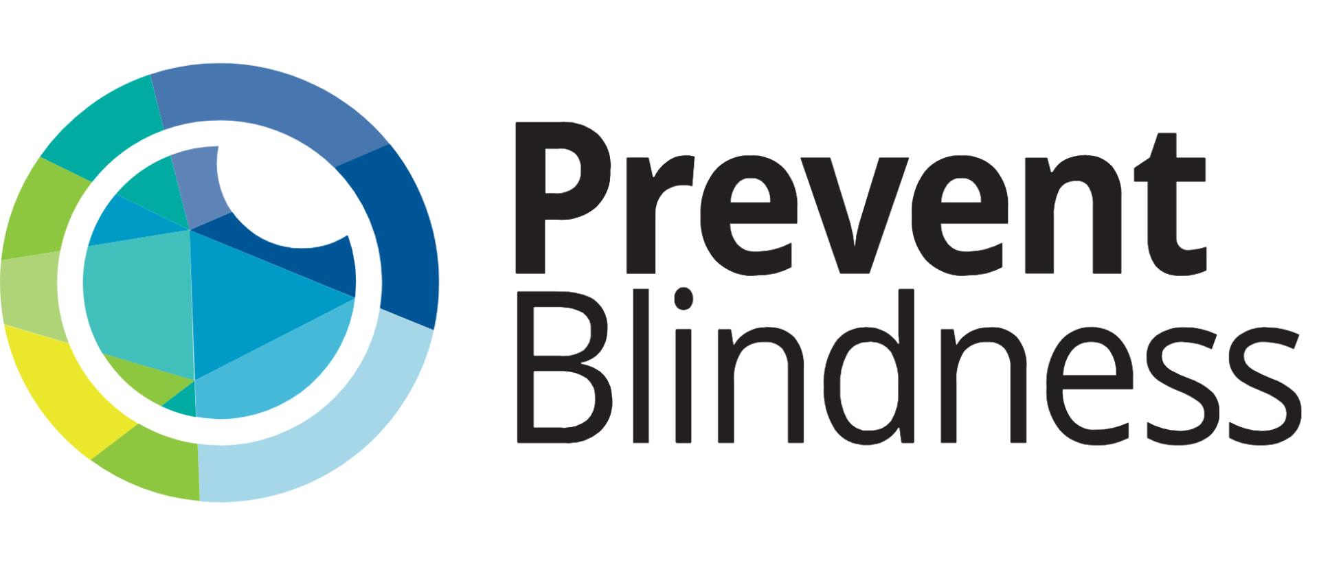 Prevent Blindness America logo
