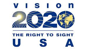 Vision 2020 USA logo