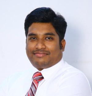 Vijay Sarvepally