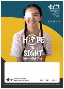World Sight Day 2020