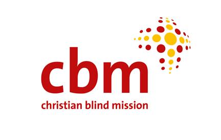 cbm - christian blind mission