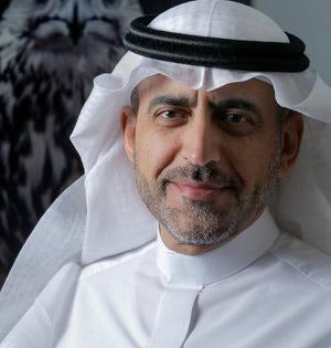 Abdulaziz Ibrahim AlRajhi