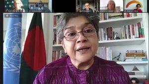 Ambassador Fatima