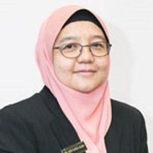 Dr Nor Fariza Bint Ngah