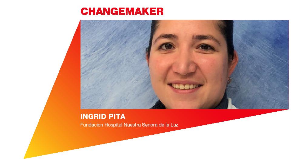 Dr. Ingrid Yazmín Pita Ortiz