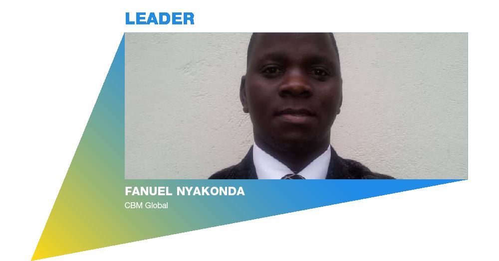 Fanuel Nyakonda