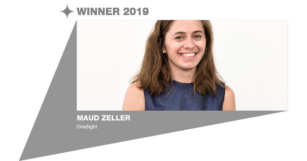 Maud Zeller