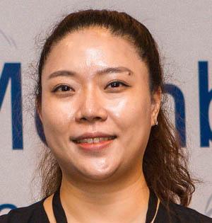 Sang Mi Lee