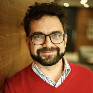 Dr Fabrizio D'Esposito