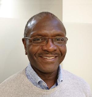 Dr Geoffrey Wabulembo