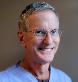 Dr Hugh Parsons