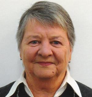 Jill Keeffe