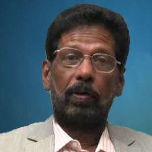 Prof K R Thankappan