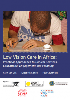 Low Vision Care in Africa
