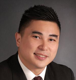 Associate Professor Marcus Ang Han Nian