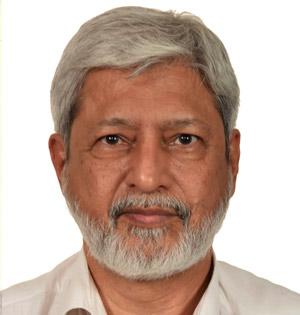 Dr. Mazhar Awan